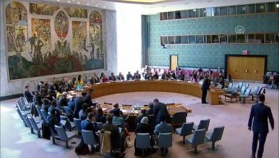 BM'den Hudeyde'de ''değişim başlıyor'' açıklaması - NEW YORK