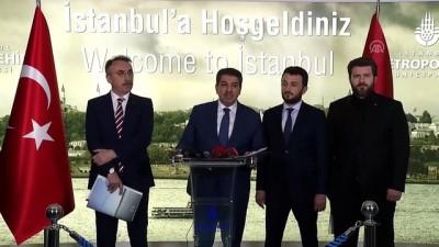 'Su fiyatında enflasyona bağlı artış olmayacak' - İSTANBUL