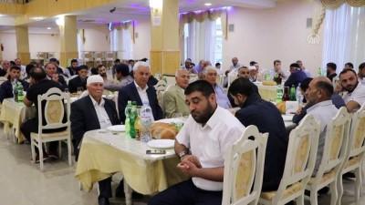 TİKA'dan Gürcistan'da iftar - MARNEULI