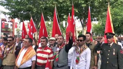Denizli'de 15 Mayıs Milli Mücadele Günü kutlandı - DENİZLİ