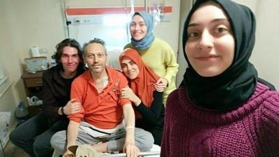 Sinan Özcerit: Üniversiteden arkadaşları ve akrabası ile görüştüğü için kardeşim gözaltında
