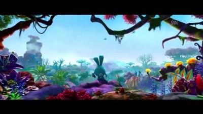 Sinema - 'Yaramazlar Takımı: Zaman Yolcuları' - İSTANBUL