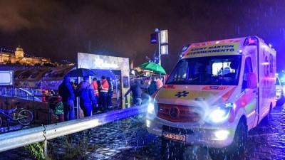 Tuna Nehri'nde tekne kazası: En az 7 ölü, 19 kişi kayıp