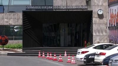Medipol Başakşehir'de Avcı dönemi sona erdi - İSTANBUL
