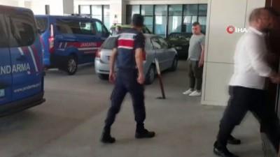 Edirne'de 'tefecilik' operasyonu: 8 tutuklama