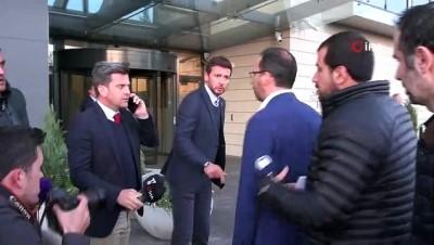 Spor Bakanı Kasapoğlu: 'Başarıya hep birlikte yürüyeceğiz'