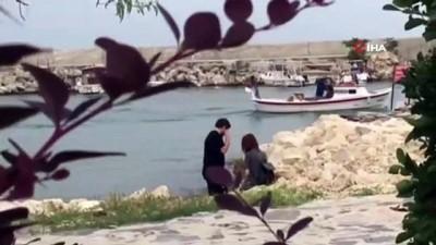 Oltadan evlilik teklifi çıktı