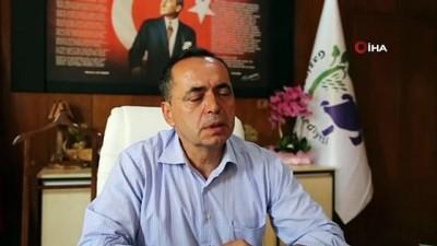 Başkan Yılmaz, Suriyelilerin plaja alınmaması kararını meclise iade etti
