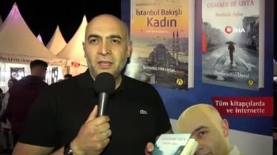 - Cenaze Nakil İşinden Yazarlığa - Almanya'daki Türk Kadının Gerçek Hikâyesini, Romanına Taşıdı
