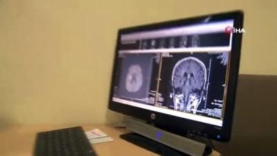 Nöroloji Uzmanı Dr. Faik İlik: 'MS hastalığında erken teşhis önemli'