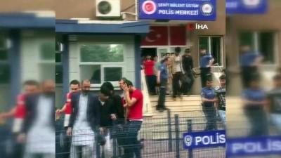 Zeytinburnu'nda 5 ayda 2 bin 275 kaçak göçmen yakalandı