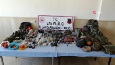 Vatandaşların ihbarı, saldırı hazırlığındaki teröristleri ele verdi