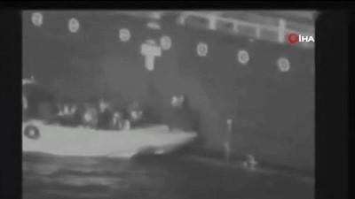 """- Abd'nin Petrol Tankerlerine Saldırı İddialarına İran'dan Yalanlama: """"suçlamalar Mesnetsiz"""""""