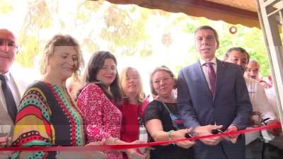 'Geçmişin Altın ri' sergisi Denizli'de açıldı