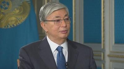 Kazakistan lideri Tokayev'den Nazarbayev mesajı: Devlet yönetiminde iki başlılık olmayacak