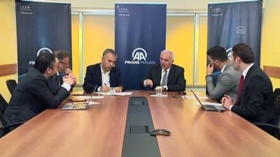 Aydın: 'Türk bankacılık sistemi sağlıklıdır ve güçlüdür' - İSTANBUL