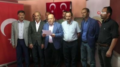 Türkiye Gaziler ve Şehit Aileleri Vakfı Hakkari İl Başkanı Er'den S-400 füze açıklaması