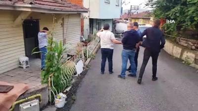 Karabük'te aile dehşeti...Baba, tartıştığı oğlunu bıçaklayarak öldürdü