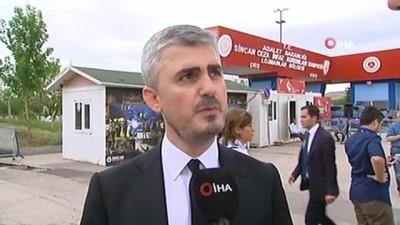"""Cumhurbaşkanı'nın avukatı Hüseyin Aydın: """"Verilen beraat kararları konusunda istinaf aşamasına başvuracağız"""""""
