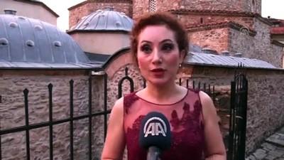 Kosova'da 'Sanatla Uyanmak Festivali' - PRİZREN