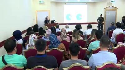 Elazığ'da 'Yeni doğan Canlandırma' eğitimi