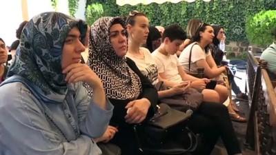 Atanan öğretmenler kentin tarihini öğrencilerinden dinledi - DİYARBAKIR