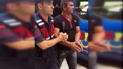 Kablo hırsızlarına operasyonda 5 tutuklama