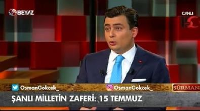Osman Gökçek: Bahçeli bütün Türkiye'ye örnek olan biri