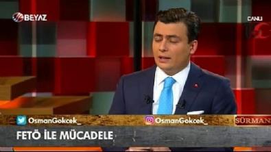 Osman Gökçek: FETÖ'yle mücadele uzun süre sürmeli