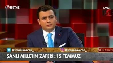 Osman Gökçek: Mustafa Kemal'i istediklerine alet ediyorlar