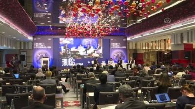 Küresel Haber Forumu - İSTANBUL