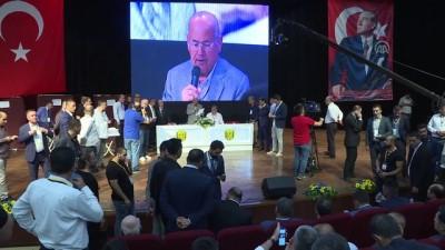 Mehmet Yiğiner yeniden başkan - ANKARA