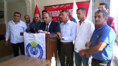 HDP ve DP'li belediyelerde 52 kişi işten çıkarıldı