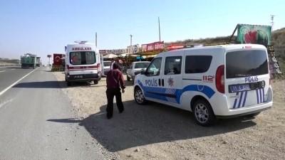 Otomobilin çarptığı çocuk hayatını kaybetti - KIRIKKALE