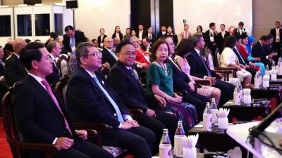 """- 52'inci ASEAN Dışişleri Bakanları Toplantısı Başladı - Tayland Başbakanı General Prayut Çan-oça'dan """"İnsan Odaklı Bir ASEAN"""" Vurgusu"""