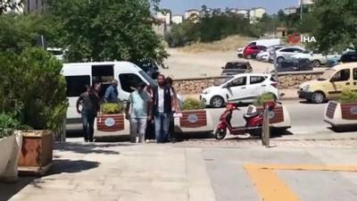 Elazığ'da PKK/KCK operasyonu: 6 şüpheli adliyeye sevk edildi