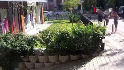Kılık değiştirerek 15 günde 14 evi soyan kadın hırsızlar yakalandı - İSTANBUL