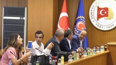 Kılıçdaroğlu: '(CHP'li belediyelerde akraba atamaları tartışmaları) Siyasi ahlak yasasını çıkaralım' - ANKARA