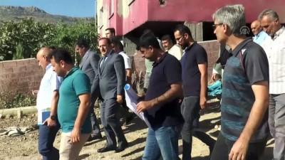 'Devletimiz Şırnak'ı adeta yeniden inşa ediyor' - ŞIRNAK