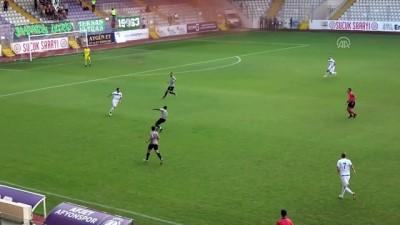 Bursaspor- Altay hazırlık maçı - AFYONKARAHİSAR