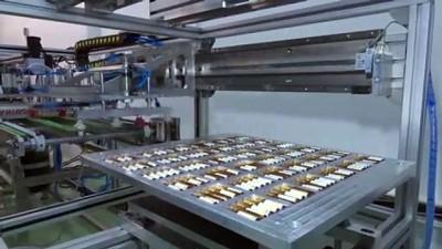 Yerli ilaç üretimi ekonomiye yüz milyonlarca lira kazandıracak (1) - ANKARA