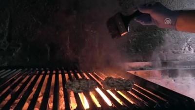 Samsun pidesi ile hamburgerin lezzeti birleşti - SAMSUN