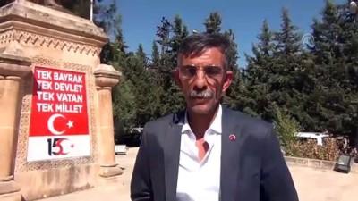 'HDP'de hizipçilik ve etnik köken siyaseti yapılıyor'- MARDİN