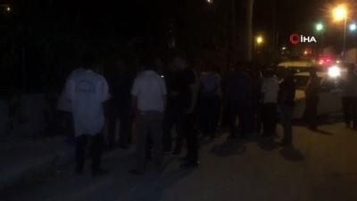 Burdur'da şüpheli ölüm