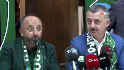 Kocaelispor'un transfer yasağı 10 yıl sonra borçlarının ödenmesi ile kalktı