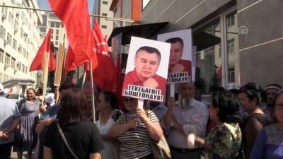 Kırgızistan'da ana muhalefet partisi liderine ev hapsi - BİŞKEK