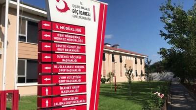 Her üç düzensiz göçmenden biri Edirne'de yakalanıyor - EDİRNE