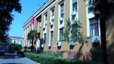 Yüz binlerce dijitalleştirilmiş Osmanlı belgesi Arnavutluk'a ulaştı - TİRAN