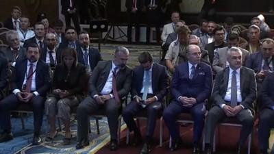 Cumhurbaşkanı Erdoğan: 'Yeni medya araçları, fırsatların yanında çok ciddi riskleri ve tehlikeleri de beraberinde getiriyor' - ANKARA