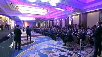 2018 Yılı Medya Oskarları Ödül Töreni (1) - ANKARA